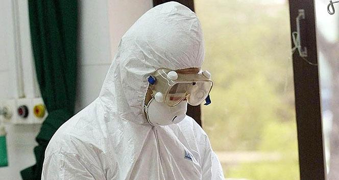 Korona virüs, Tayvan donanmasına sıçradı