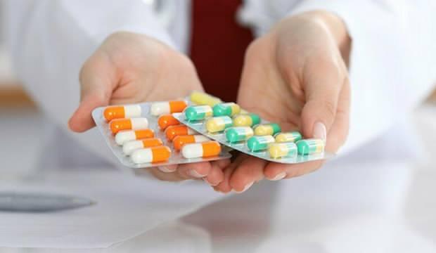 Uzmanlardan vitamin uyarısı!